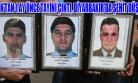 Şehit Polis Memurlarından Birisi Uşak'ta Görev Yaptı!