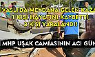 Sivaslı'da meydana gelen kazada MHP Kadın Kolları Başkanı hayatını kaybetti!