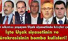 Siyaset sahnesinde panik başladı! AKP ve CHP'de kılıçlar çekildi, MHP'de ise çıt yok!