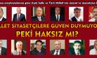 Türk Milleti'ne koyun diyenler büyük hata içindeler! Peki neden?