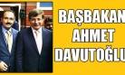 Türkiye Cumhuriyeti Yeni Başbakanı Ahmet Davutoğlu Oldu!