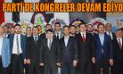 Uşak Ak Parti Ulubey ve Karahallı İlçe Kongreleri Yapıldı!