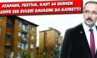 Uşak Belediyesi, Hukuk Önünde Yine Kaybetti!