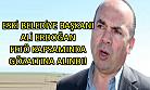 Uşak eski Belediye Başkanı Ali Erdoğan FETÖ kapsamında gözaltına alındı!