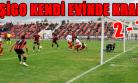 Uşak Sportif, Eğirdirspor'u Devirdi!