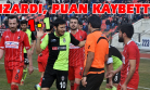 Uşak Sportif Olaylı Maçta Berabere Kaldı!