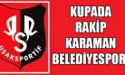 Uşak Sportif'in Kupa Serüveni Başlıyor!