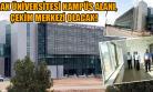 Uşak Üniversitesi Yeni Döneme Hazır!