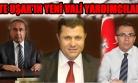 Uşak'ın Yeni Vali Yardımcıları Kimler Oldu?