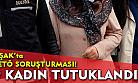 Uşak'ta 9 kadın FETÖ'den tutuklandı!