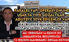Uşak'ta paralel yapı operasyonunda yeni gözaltılar! Eski Başkan Yardımcısı Mustafa Gündüz gözaltına alındı!