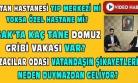 Uşak'ta Sağlık Sektöründe Sorun Çok, Çözüm Bulan Yok!