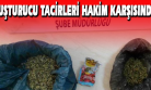 Uyuşturucu Operasyonuna 19 Tutuklama!