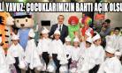 Vali Seddar Yavuz Toplu Sünnet Şölenine Katıldı!