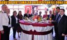 Vali Seddar Yavuz'dan 30 Ağustos Resepsiyonu!