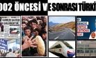 Yeni Türkiye'yi Görmek; Ancak Ak Parti Öncesi İle Günümüz Türkiye'sini Kıyaslarsak Mümkün Olur!
