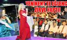 Yenikent 1. Dayanışma ve Kültür Festivali Yoğun İlgi Gördü!