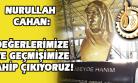 Zübeyde Hanım ve İsmet Paşa Anıtı, Yerine Konacak!