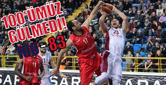 Trabzonlu Uşaklar, Bizim Uşaklara Şans Tanımadı!