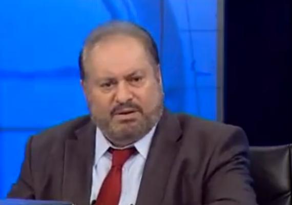 TRT, Kanal D de Gündem Edilen Canlı Yayında Dayak Haberine Haydar Baş tan Cevap.