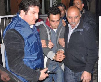 Üniversite Öğrencisi Gamze Gürgen in Katili Bulundu..İzmir de Yakalandı.