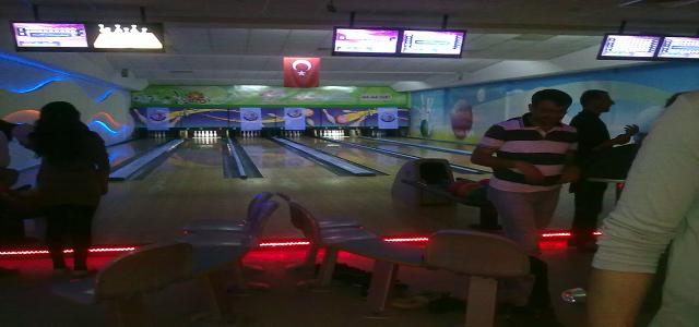 Uşak Belediyesi Bowling Turnuvası Sonuçlandı!