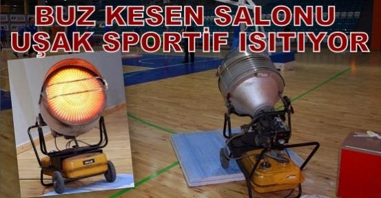Uşak Basketbolunun Üniversite İle İmtihanı!