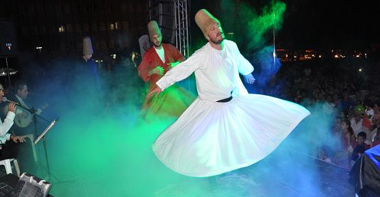 Uşak'ta Ramazan Eğlenceleri Başlıyor!