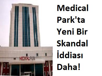 Uşak Medical Park'ta Anjiyo Ameliyatı Oldu Şimdi Bitkisel Hayatta...