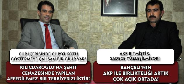 Uşak politikası ve buna paralel Ankara politikasındaki gelişmeler ne anlama geliyor?