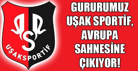 Uşak Sportif Eurochallenge'da Oynayacak!