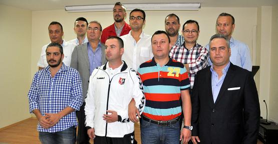 Uşak Sportif Yönetiminden Destek Çağrısı!
