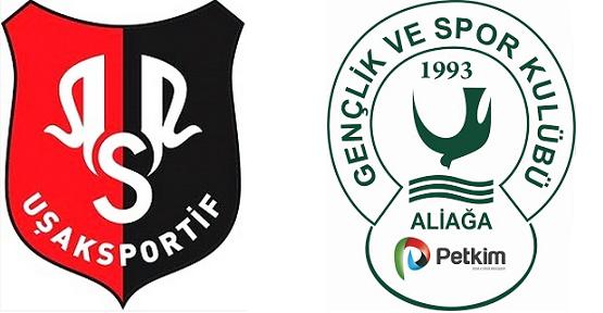 Uşak Sportif'e Türkiye Kupasında Yeni Rakip!