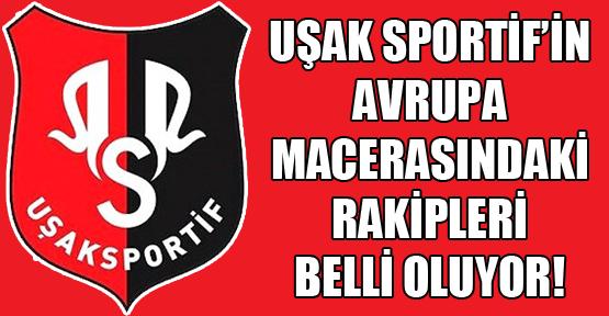 Uşak Sportif'in Eurochallenge Cup'taki Kura Çekimi Yarın Yapılacak!