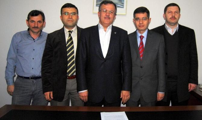 Uşak Türk Eğitim Sen'den Hukuksuz Görevlendirme İddiası!