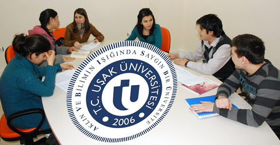 Uşak Üniversitesi 5 Bin Yeni Öğrenci Alacak!