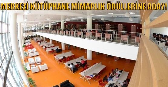 Uşak Üniversitesi, 2014 Ulusal Mimarlık Sergisi ve Ödülleri'ne Aday Oldu!