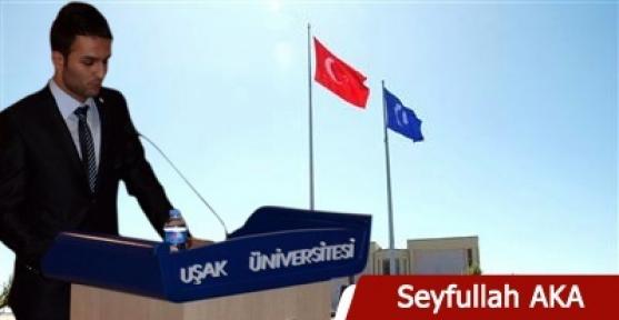 Uşak Üniversitesi Öğrenci Konseyi'nden Süreç Tepkisi!