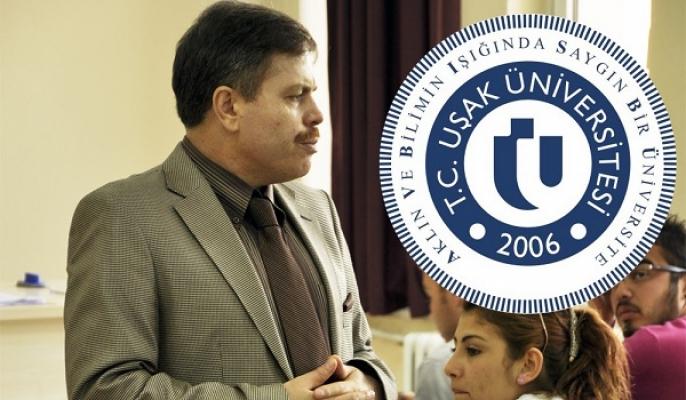 Uşak Üniversitesi Yeni Bölümler Büyümeye Devam Ediyor