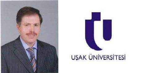Uşak Üniversitesi Yeni Rektörü Atandı