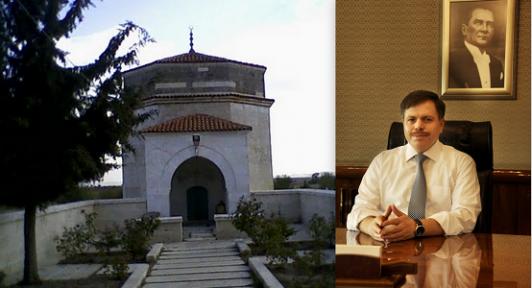 Uşak Üniversitesi'nde Hacım Sultan Uygulama ve Araştırma Merkezi Açılıyor!