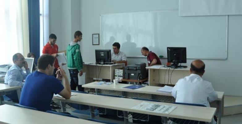 Uşak Üniversitesi'nde Kayıtlar Başladı