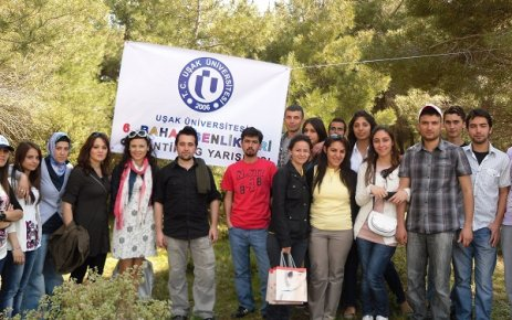 Uşak Üniversitesi'nde Uygulamalı Eğitim