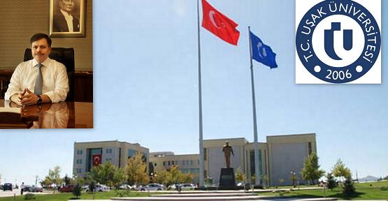 Uşak Üniversitesi'ne 4 Bin 565 Öğrenci Yerleşti!