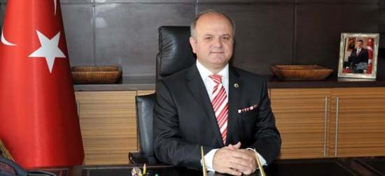 Uşak Valisi Özdemir Çakacak'ın Çanakkale Zaferi Mesajı