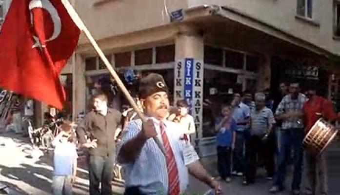 Uşak'ta Bir Dönemin Hızlı Siyasetçisi Adem Baba Vefat Etti!