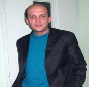 Uşak'ta Cinayet. Birahane Sahibi Murat Şentürk Öldürüldü.