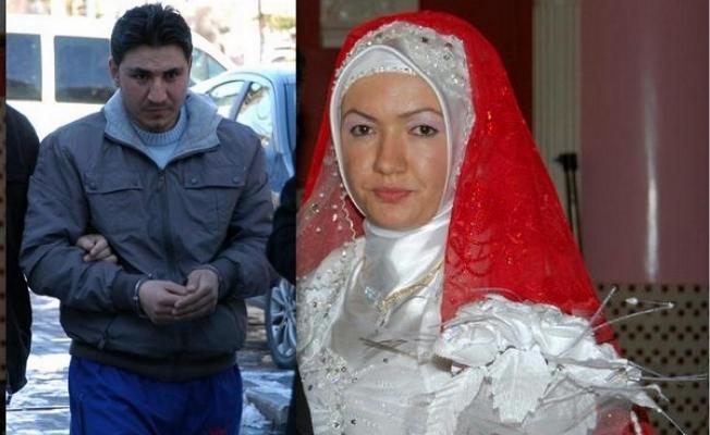 Uşak'ta Karısının Boğazını Keserek Öldüren Kocaya Müebbet Hapis Cezası!