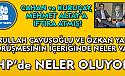 Belediye yönetimi yine hedef saptırmış; Altay iddiaları yalanladı, KHK listesinde dahlim yok!