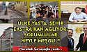 Mahalle yanarken Ankara'ya saç taramaya gidip, fotoğraf vermekle övünenler iyi okusun!